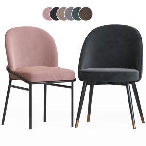 Eichholtz Willis & Cooper Dining Chair Set