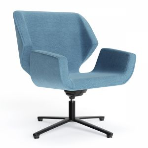 Lounge Chair Booi Bo 4c2