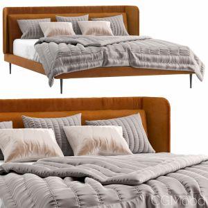 Boconcept-austin Bed