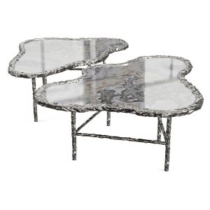 Glustin Coffee Tables Puddle