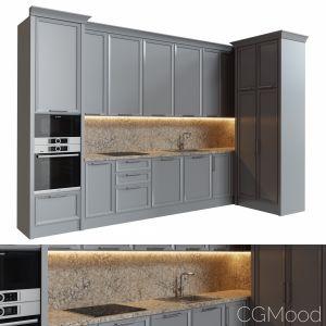 Kitchen Set 05