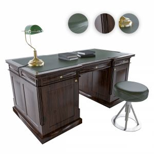 Classic Working Table