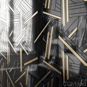 Kairos Marble Tile