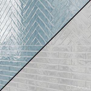 Seaport Polished Ceramic Tile