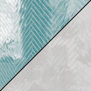 Carolina Polished Ceramic Tile