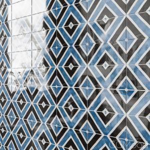 Aruba Decor Cold Ceramic Wall Tile
