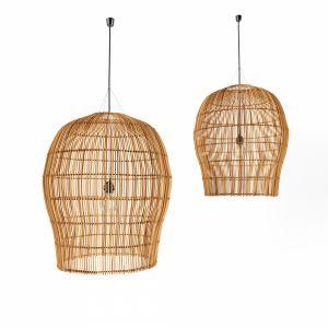 Bamboo Lamp 40