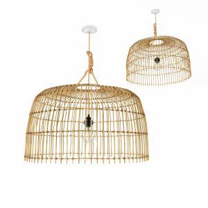 Bamboo Lamp 41