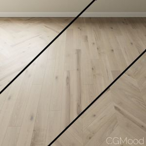 Parquet Ash Coswick. Inspire Gray Cloud Gray