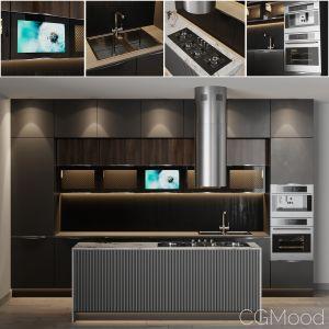 Kitchen Modern 19