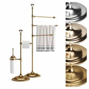 Devon & Devon Single - Bathroom Accessories