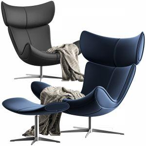 Boconcept-imola Chair
