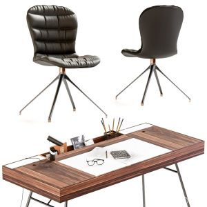 Boconcept Workspace