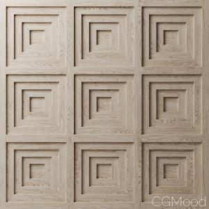 Wood Wall Panels