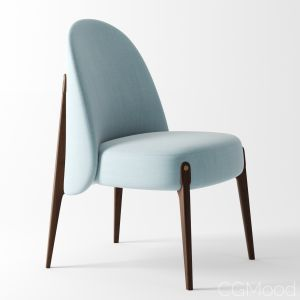 Ames Dining Chair By District Eight