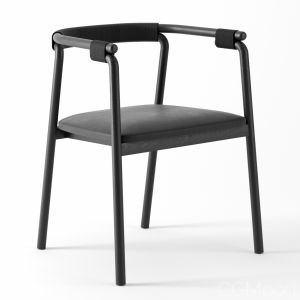 Rivulet Chair By Living Divani