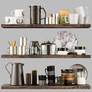 Kitchen Decorative Set 065