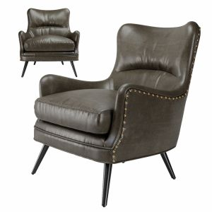 Arteriors Seger Chair
