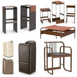 Skram Furniture stools