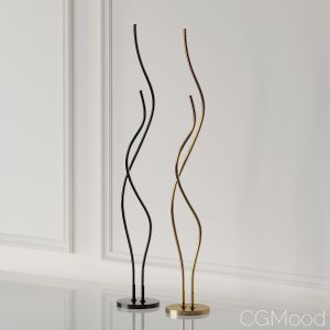 Tyrol Novelty Floor Lamp