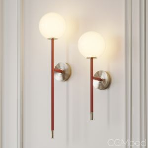 Grace N° 1 Wall Lamp By Prof