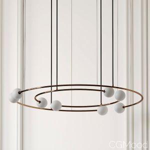 Concent Pendant Lamp