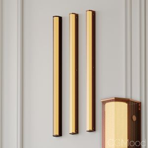 Branch Large Sconce By Rich Brilliant Willing