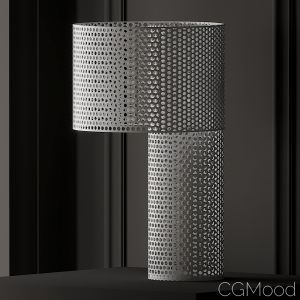 Peekaboo Table Lamp By Frederik Kurzweg