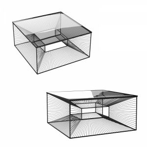 Coffee Table Dimension By Kare Design