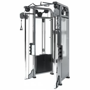Signature Dual Adjustable Pulley by Life Fitness