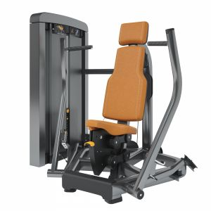 Life Fitness Insignia Series Chest Press