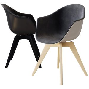 Adelaide Upholstered Chair Boconcept