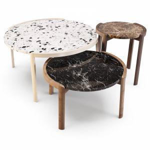 Bolia: Coffee Tables - Mix