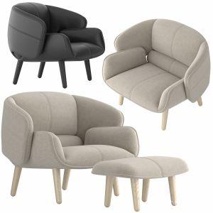 Boconcept-fusion Chair