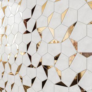 Mosaic / Porcelain Stoneware / Vallelunga Nolita T