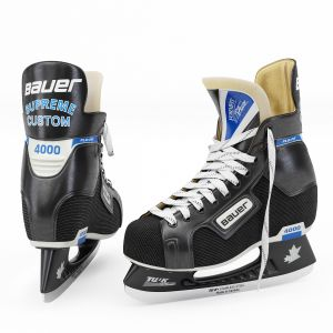 Bauer Supreme Custom 4000 Tuuk Ice Hockey Skates