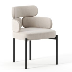 Sylvie Chair By Meridiani