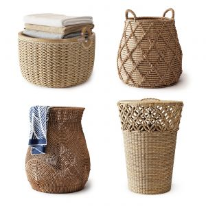 Baskets Set 06