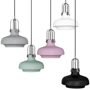 Copenhagen Sc6 &tradition Pendant Lamp