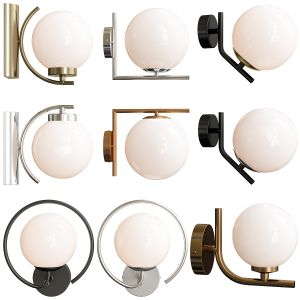 Exclusive Sconce Collection Set-1