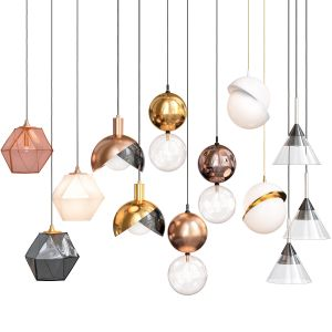 Super Exclusive Pendant Lights Set-13
