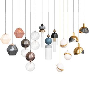 Exclusive Pendant Lights Set-14