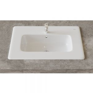 Roca Victoria-n Unik Sink 60x46 Cm, Furniture 3279