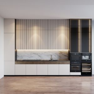 Kitchen Modern 37