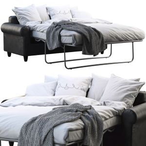 Ikea Fixhult Sofa-bed