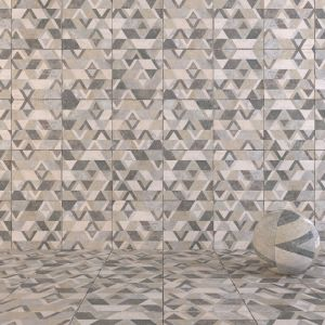 Flaviker Retour Decor Mix 60x60