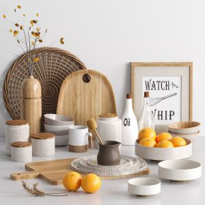 Kitchen Accessories 003