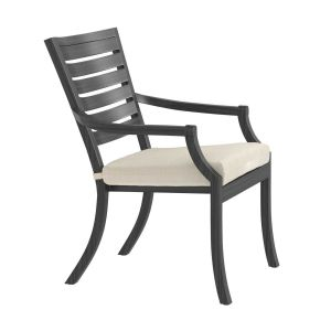 Cabana Cost Mission Arm Chair