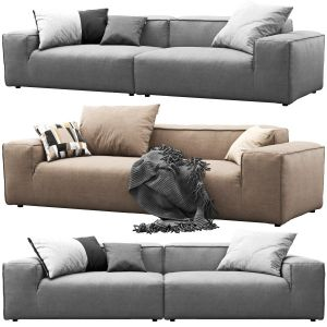 Rolf Benz Freistil 175 modular sofa set 1