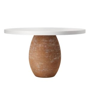 Liaigre, Table Craie
